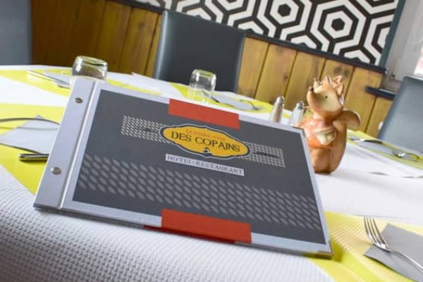 Restaurant à Logelheim pres de Colmar - Le Rendez-vous des Copains (25)